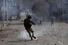 بھارتی حکومت نے پلوامہ واقعے کے بعد فوجیوں کو فضائی سفر کی سہولت دے ..