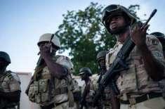 نائیجیریا کی فوج نے بوکو حرام سے 31 افراد کو ریسکیو آپریشن کر کے بچا ..