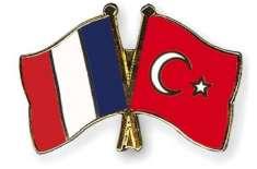 ترکی کی فرانس سے ادلب کے معاملے میں سلامتی کونسل میں تعاون کی درخواست