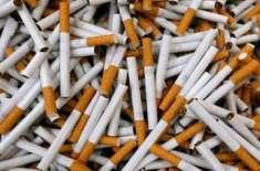 نئے پاکستان میں سگریٹ مہنگے ہو گئے