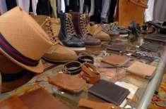 چمڑے کے ملبوسات کی ملکی برآمدات میں مئی 2019ء کے دوران 16.18 فیصد اضافہ