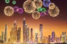 متحدہ عرب امارات میں نجی شعبوں کے ملازمین کے لیے تعطیلات کا اعلان کر ..