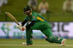 I am an opener and want to play as one: Hafeez