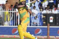 4 sixes on 4 consecutive balls Shahid Afridi has done it in all formats of professional cricket