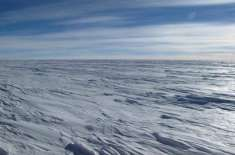 زمین پر کم سے کم درجہ حرارت کا نیا ریکارڈ