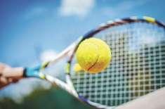 انٹرنیشنل جونیئر ٹینس چیمپئن شپ، حذیفہ عبدالرحمان، نعمان آفتاب، ..