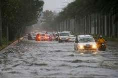 فلپائن میں بارشوں کے بعد لینڈ سلائڈنگ سے تباہی،تین افرادہلاک