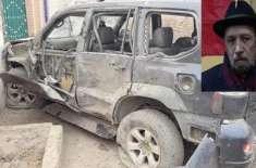 میرے بھائی کے قتل میں علی امین گنڈا پور ملوث ہے