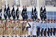 دشمن کے 71 جنگی جہازوں کو تباہ کرنیوالی پاکستان آرمی ایئر ڈیفنس ریجمنٹ ..