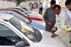 کراچی: سرکاری گاڑیاں چلانے والے خود ہی چور نکلے