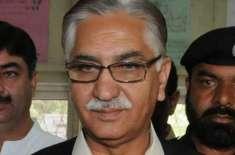 پیپلز پارٹی بااختیار پارلیمنٹ چاہتی ہے، سید نیر حسین بخاری