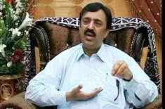 سندھ ہائیکورٹ نے پیپلزپارٹی کے منحرف رہنما حبیب جان بلوچ کی دوہری شہریت ..