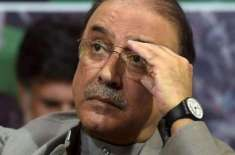 شہید میر مرتضیٰ بھٹو جمہوریت کے ہیرو ہیں، سابق صدر آصف علی زرداری