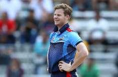 آسٹریلوی کرکٹر سٹیون سمتھ کی بنگلہ دیش پریمیئر لیگ میں شرکت مشکوک