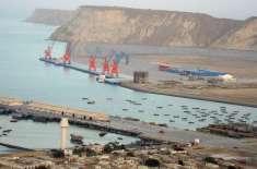 چین پاکستان اقتصادی راہداری سے7 لاکھ مقامی افراد کو روزگار کے مواقع ..