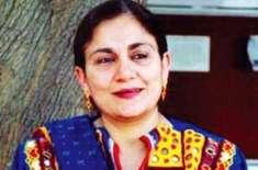اداکارہ مدیحہ گوہر مقامی قبر ستان میں سپردخاک، نماز جنازہ میں فنکاروں ..