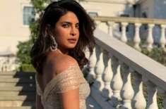 پریانکا چوپڑا بالی ووڈ میں سب سے زیادہ معاوضہ لینے والی اداکارہ بن ..