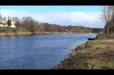 بھارت آج دریائے راوی اور ستلج میں پانی چھوڑ سکتا ہے