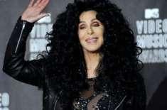 معروف امریکی گلوکارہ شر نے اسلام آباد چڑیا گھر میں قید ہاتھی کی رہائی ..