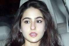 والدہ کا گھر چھوڑنے کی خبروں پر سارہ خان نے خاموشی توڑ دی