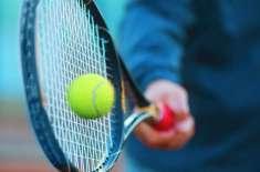سینیاکووا اور سمانتھا سٹوسر گوانگ ژو اوپن ٹینس ویمنز سنگلز پری کوارٹر ..