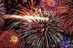 ابو ظہبی:'عید الاضحی پر آتش بازی کے مظاہروں کے دوران بچوں کا خاص دھیان ..