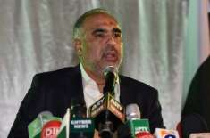 سپیکر قومی اسمبلی اسد قیصر نے قائمہ کمیٹیوں کی سربراہی کے حوالے سے ..