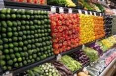 ہزارہ ڈویژن میں سبزیاں غریب عوام کی پہنچ سے دور ہو گئیں، ٹماٹر 220 روپے ..