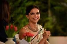دیپیکا تیزاب گردی سے متاثرہ لڑکی کی زندگی پر مبنی فلم کی عکس بندی آئندہ ..