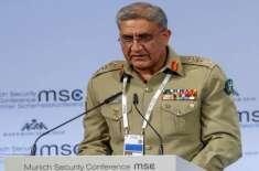 پاک ایران فوجی تعاون مزید بڑھانے کی ضرورت ،