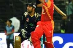 کرکٹ جیت گئی ،اسلام آباد یونائیٹڈ کے آل راؤنڈر جے پی ڈومنی جنوبی ..