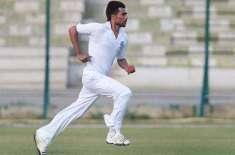 ٹیم سے باہر ہونےوالے محمد عامر اب کس ٹیم کی نمائندگی کریں گے ؟ جانئے