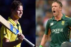 Smith or de Villiers - the Qalandars dilemma