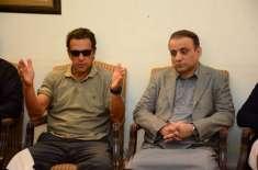 علیم خان کوحکومت میں دوبارہ اہم ذمہ داریاں ملنے کا امکان