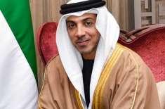 """منصور بن زاید نے """"ابوظہبی لیبر کورٹ""""  کے قیام کا فیصلہ جاری کردیا"""
