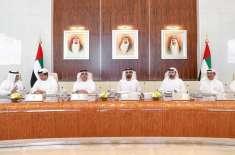متحدہ عرب امارات کی کابینہ نے ریٹائرڈ غیر ملکی ترکین وطن کو پانچ سال ..
