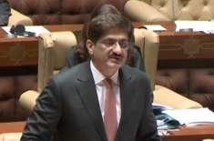 وزیراعلی سندھ سے روس کے پاکستان میں سفیر الیگزی ڈیڈو کی وزیراعلی ہائوس ..