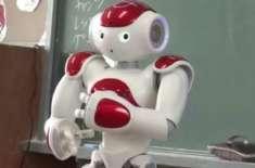 2025ء تک انسانوں کا 52 فیصد کام روبوٹ کریں گے