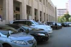 اسمگل شدہ لگژری گاڑیوں کیخلاف کسٹم کاکریک ڈاون شروع، کئی گاڑیاں ضبط