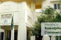 راولپنڈی چیمبر آف سمال ٹریڈرز اینڈ سمال انڈسٹریز نے پٹرولیم مصنوعات ..