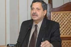 پی ٹی آئی رہنماء حامد خان اپنی حکومت کی پالیسیوں پر پھٹ پڑے