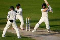 ابوظہبی ٹیسٹ،پاکستانی ٹیم جیتی بازی ہار گئی