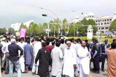 حکومت نے ریڈیو پاکستان کی عمارت کو لیز پر دینے کا فیصلہ واپس لے لیا