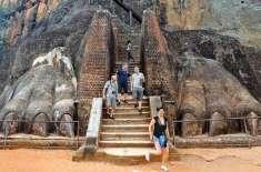 سیاحت کے سری لنکن ادارے کا چینی سیاحوں کو راغب کرنے کیلئے علی با با ..