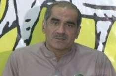 لاہورہائیکورٹ نے خواجہ سعدرفیق اور سلمان رفیق کی عبوری ضمانت میں 26 ..