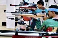 بھارت نے شوٹنگ ورلڈ کپ کیلئے پاکستانی شوٹرز کو ویزا دینے سے انکار کردیا