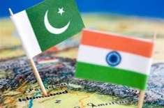 بھارت کی پاکستان دشمنی ایک بار پھر کھل کے سامنے آ گئی