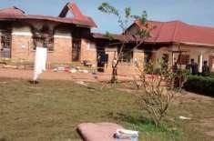 یوگینڈا: نظم وضبط کی خلاف ورزی پراساتذہ نے طالبعلم کو سکول سے نکال دیا