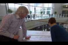 اگر کسی کاغذ کو 103 بار تہہ کیا جا سکے تو اس کی موٹائی معلوم کائنات کی ..
