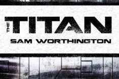 ہالی ووڈ فلمThe Titan کا نیا ٹریلر ریلیز کردیاگیا